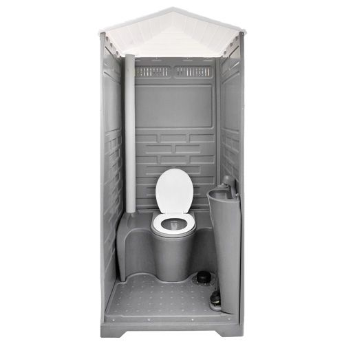 TPT-L03 Mobile Flushing Toilet