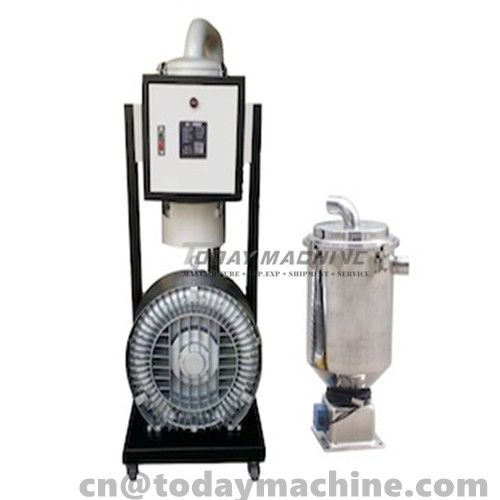 Auto Feeder & Loader for food products
