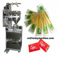 1-50g Bag Paste Mask Sachet filling and Packing Machine