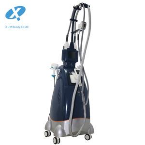 alibab ru equipment cavitation vacuum system V9 VII cavitation rf vacuum slimming machine