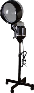 beauty salon equipment micro mist professional hair spa steamer