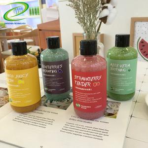 Best Selling YESNOW Fruit Liquid Soap Skin Moisturizing Whitening Shower Gel