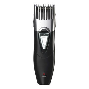 CE ROHS Cordless Electric Rechargeable Salon hair trimmer Men Grooming Hair Clipper