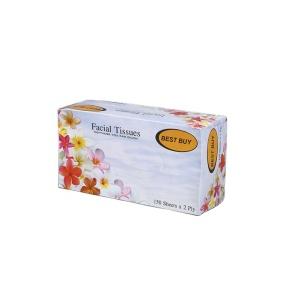 Cheap facial tissue wholesale tissue paper