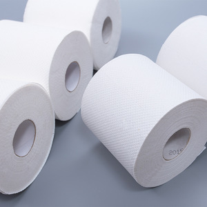 hotsale and high quality toilet paper in bulk