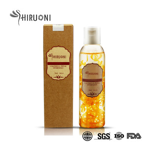 Organic Calendula Hydrosols Calendula hydrosol Calming skin hydrosol Calendula floral skin water