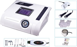 Professional dermabrasion diamond hydra microdermabrasion peel machine