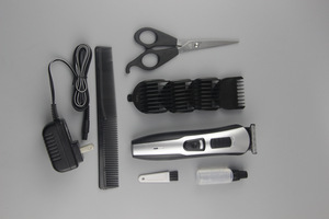professional Multi-functional electric hair trimmer from a china factory