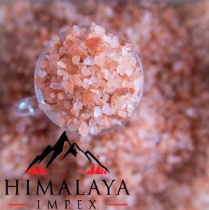 纯喜马拉雅粉色浴盐