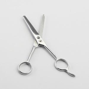 stainless steel household barber hair scissors 7inch