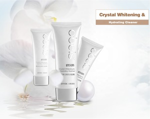 whitening cleanser Beauty Facial Face Beauty care professional intense care hyaluronic acid facial cleanser
