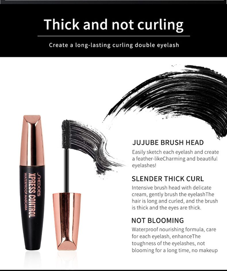 4d  mascara/ The factory sells the best quality 4d mascara directly