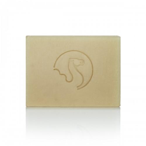 Camel milk soap Unscented - Castile Collection