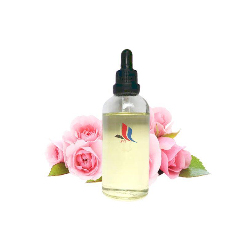 Manufacturer Wholesale 100% Pure Natural Rose Essential Oil Cosmetic Grade Skin Care