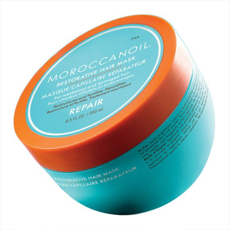 Buy your Moroccan oil Restorative Hair Mask 250ml
