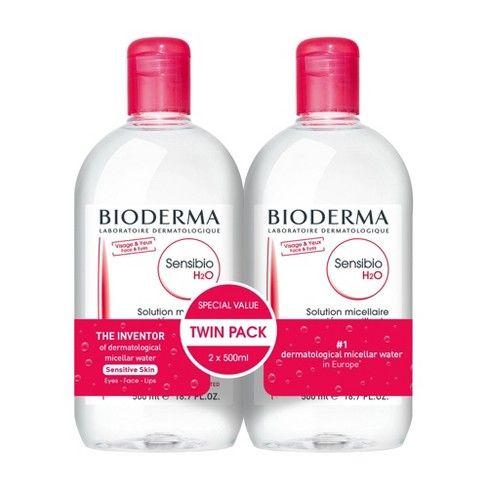 Bioderma Sensibio facial cleanser for wholesale