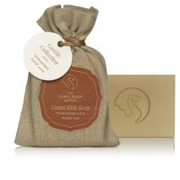 Camel milk soap Unscented - Castile Collection