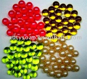bilestone bath bead