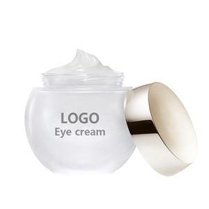 Eye cream used to remove dark circles  smooth wrinkles Nourish eye skin OEM processing
