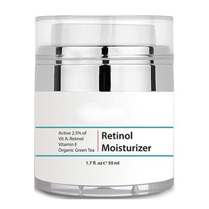 Fast delivery retinol serum for skin care