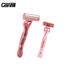 high quality 3 blades disposable shaver man razor