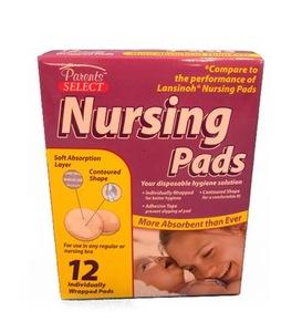 Nursing Pads 12Ct