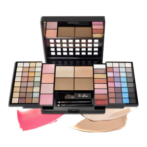 OEM COSMETIC MAKEUP NEW PRODUCT PROFESSIONAL MAKEUP SETS KIT