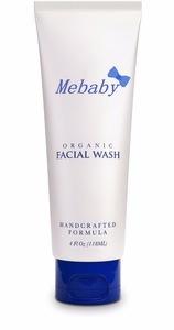 Private Label 100% Natural Organic Skin Care Face Cleanser Facial Wash Cream