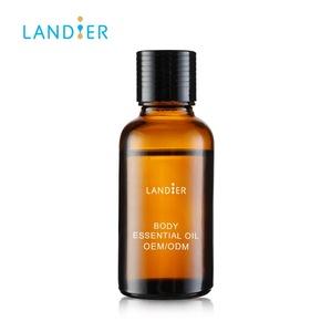 Private Label Pure Natural Body Essential Oil