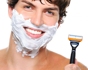 private label shaving foam shaving cream for sensitive skin