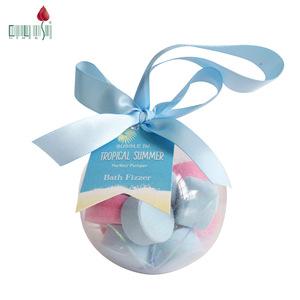 Private label skin care perfumed body relax moisturizing milk bath powder