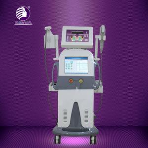 Professional Safe Weight Loss Machine Fat Burning Hifu Instrument