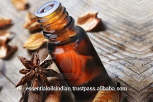 Pure Cypress Essential Oil (Indian Origin)