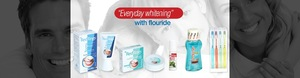 Redrings Mouth Wash Fresh & Mint 250ml