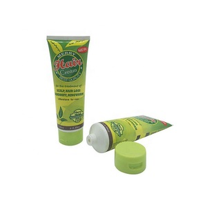 super september offer sugarcane materials 100% recycled 100ml plastic soft cosmetic tube