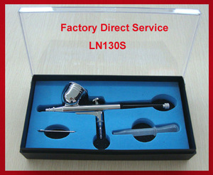 wholesale China electric airbrush spray gun for body ,makeup , tattoo ,fundation ,cake desig facial airbrush