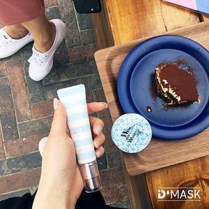 Wholesale Korean Sunscreen SPF50 Korean Cosmetic Sun Block (DMASK, Make Up Booster, Tone Up Balm)