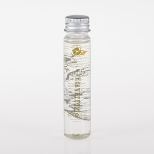 wholesale mouth wash 30ml thin mouth wash bottle with aluminium cap