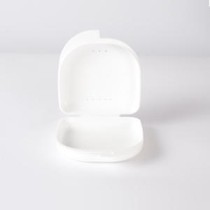 Wholesale Teeth Whitening Mouth Tray Case