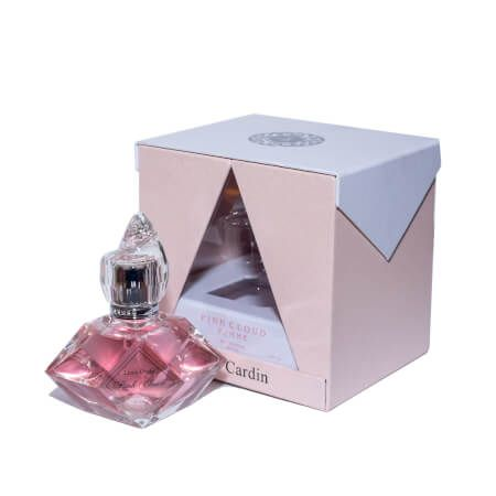 Louis Cardin Pink Cloud EDP 100 ml