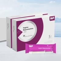 female tighten gel 5 pieces/box rejuvenation your vagina improve sexual life