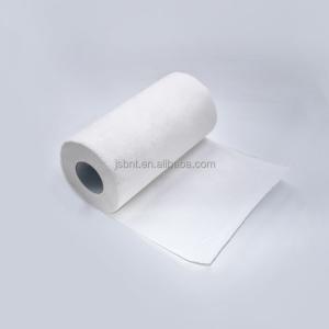 100% Virgin Pulp Paper Towel Oil Absorbent Kitchen Paper Towels 2 Ply High Quality Kitchen Paper