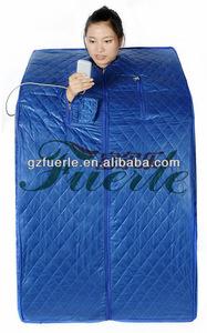 Fashion 600w massager raise body metabolism far infrared sauna rooms