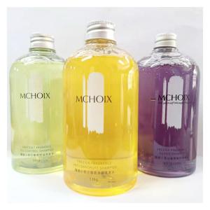 HeBiQuan  Sample free nourishing damaged dry hair smooth & silkily Hair Shampoo