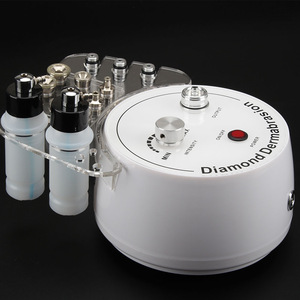 Hydro-Microdermabrasion/Micro Crystal Hydro Dermabrasion Machine Microdermabrasion Machine For Sale