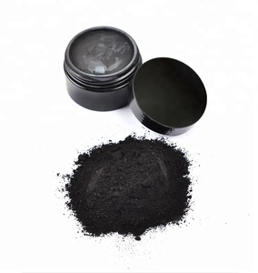 [MISSY] Natural Charcoal Whitening Active Charcoal Teeth Powder ORAL HYGIENE