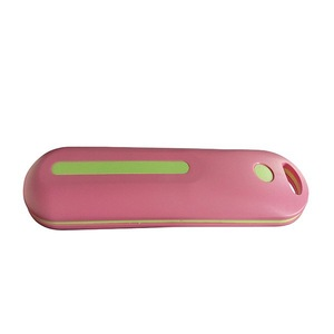 RLS601 Travel charger case with uv toothbrush sanitizer