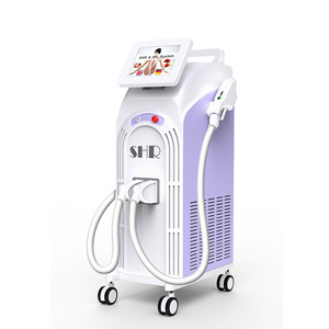 sanhe beauty New arrival OPT SHR / E-light ipl hair removal machine / E-light Beauty Equipment