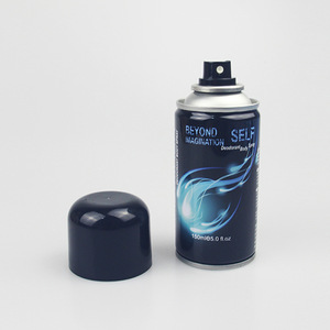 TOPONE brand long Smelling 150 Ml Antiperspirant Spray female