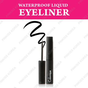 Waterproof Liquid Eyeliner/Korea cosmetics/Eyeliner/natural waterproof eyeliner